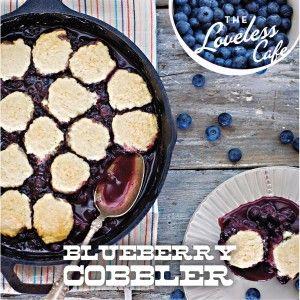 blueberrycobbler