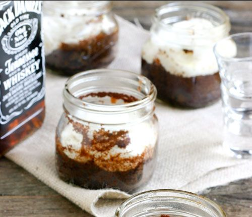 ... Jar - Whiskey in a Jar Chocolate Cake - Click Pic for 21 Chocolate