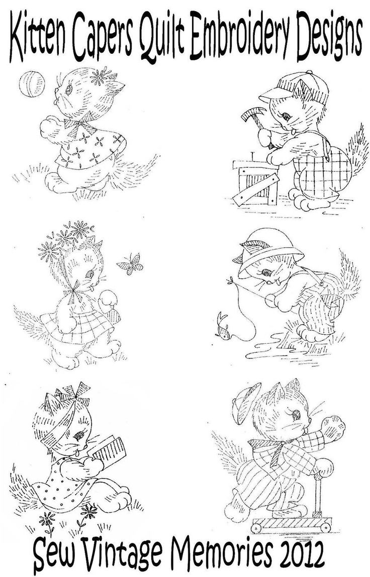 483 best BABY EMBROIDERY PATTERNS images on Pinterest | Drawings ... : hand embroidery patterns for baby quilts - Adamdwight.com