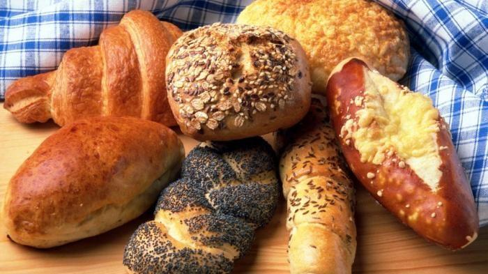 Sejarah Roti - Disebut Makanan Orang Barat Ternyata Asalnya Bukan dari Eropa, Ini Sejarah Sebenarnya