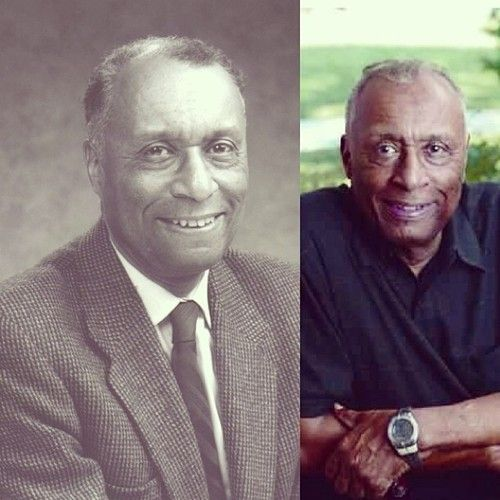 Henry T. Sampson | Inventor of the gamma electric (cellular) phone | #Morehouse Man | #MoreThanAMonth