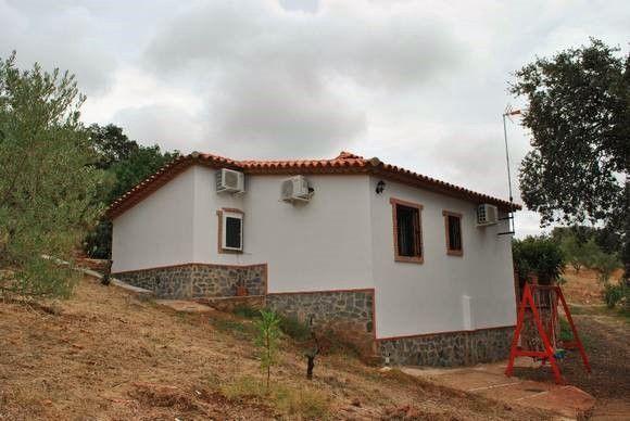 Fuente Del Venero Casa Rural En La Sierra De Aracena Huelva Casas Rurales Columpios Rurales