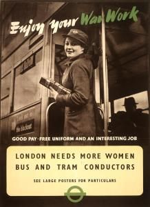 1941  Information resources - London Transport Museum