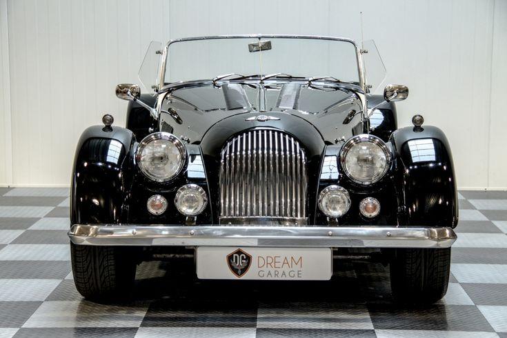 1998 Morgan Plus 8 - Plus 8 4.6 V8 Wide Body, spectacular! | Classic Driver Market