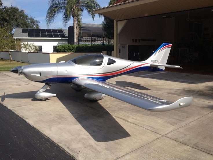 2008 Arion Lightning (LSA) for sale in the United States => http://www.airplanemart.com/aircraft-for-sale/Light-Sport-Aircraft/2008-Arion-Lightning-LSA/9310/