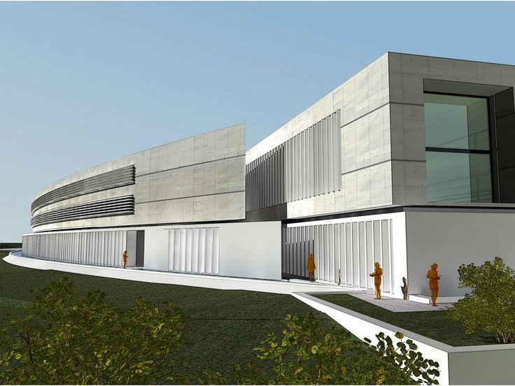 PR210 Office Building Private Competition