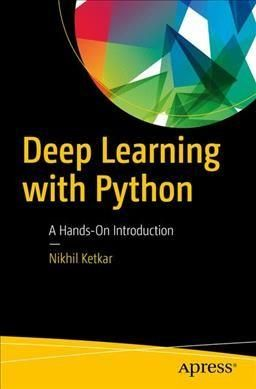 32 best python programming images on pinterest python programming deep learning with python a hands on introduction fandeluxe Image collections