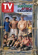 Survivor Africa Exclusive