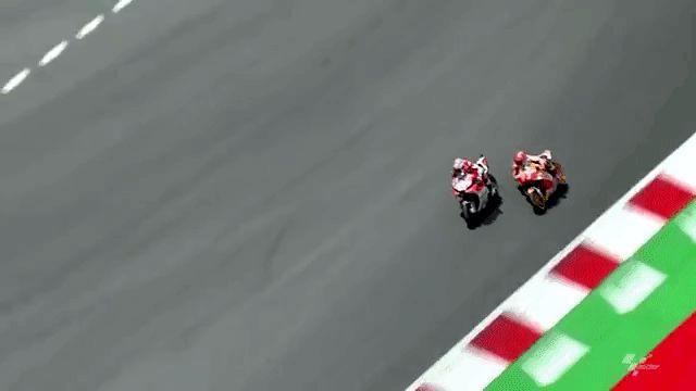 今 MotoGPが面白い第11戦オーストリアGPダイジェスト! 写真・画像