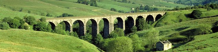 Ribblehead Viaduct  Contours Walking Holidays
