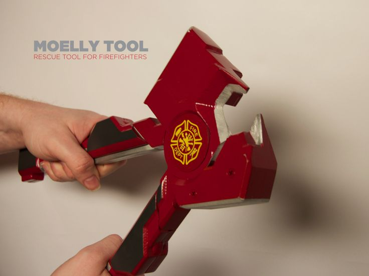 MOELLY TOOL - by Preston Moeller / Core77 Design Awards