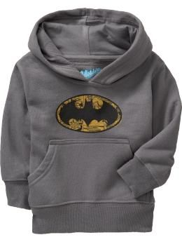 Old Navy Batman hoodie for baby - I want this soooo bad . . . . . Jon says for what???