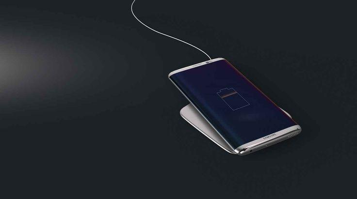 Samsung Galaxy S8: in arrivo due varianti dallo schermo enorme, ecco quali Le ultime indiscrezioni arrivano direttamente dall'affidabile Korea Hearld, secondo cui la casa produttrice Samsung sarebbe intenzionata a rilasciare solo versioni del Galaxy S8 equipaggiate con sche #samsung #galaxys8