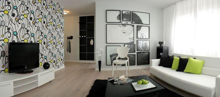 Wnętrze inspirowane Coco Chanel - Deko-rady.pl