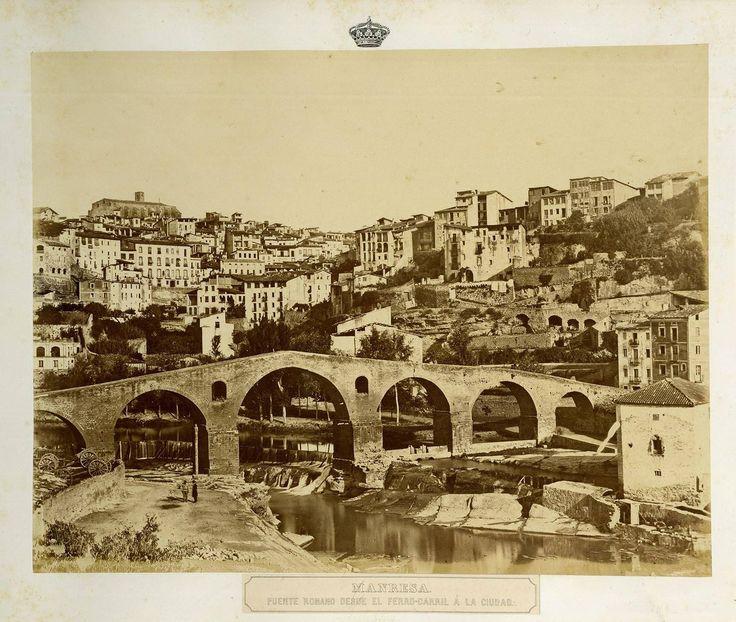 Pont Vell de Manresa