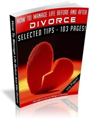 How To Manage Life Before And After Divorce (MRR)  http://visit.tradebit.com/visit.php/74427/product/-/7073692