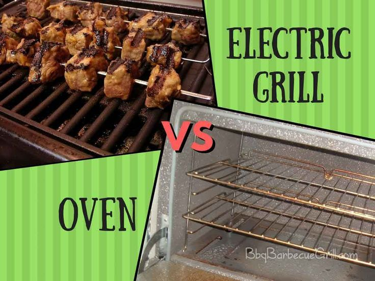 Learn the difference between the electric grill and stovetop grilling - and make spectacular meals. Learn more, click now!
