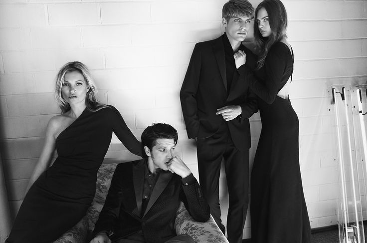 Mango Goes Formal for Latest Campaign