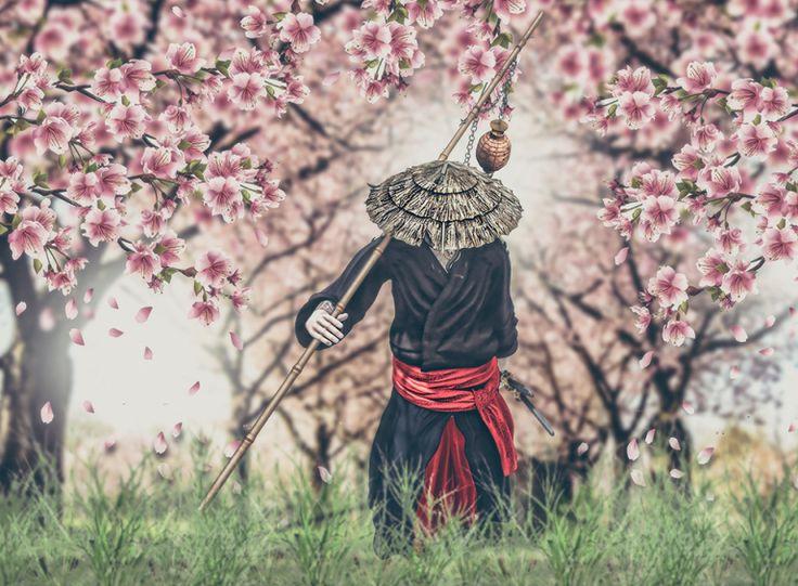 Cherry Blossom Soul