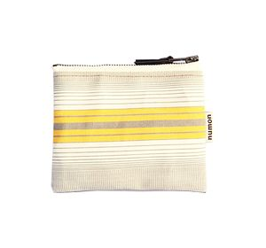 awning purse by numon  http://www.numon.org/en/shop/accessories/awning-purse