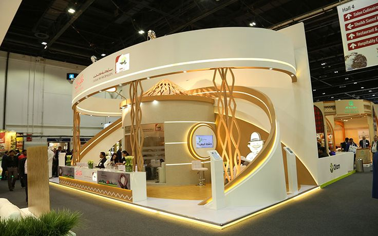 You can get good quotes from Abu Dhabi exhibition stand design as they offer amazing offers on exhibition design Abu Dhabi for their clients