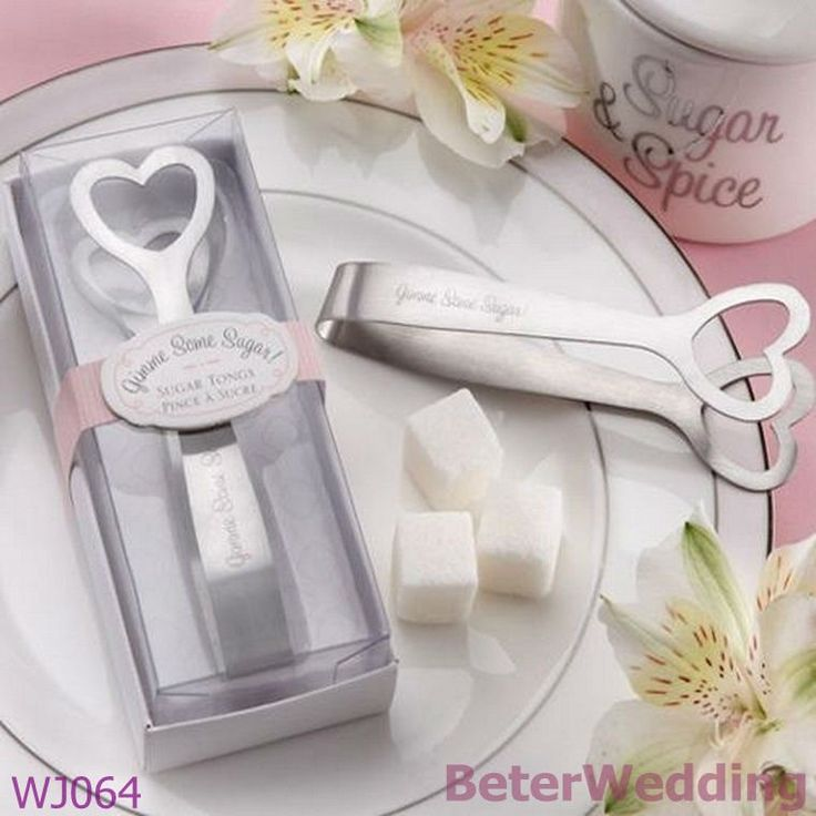 "WJ064 Gimme Some Sugar!"" Stainless-Steel Heart-Themed Sugar Tongs Wedding Gift_party Souvenir  #wedding     #weddingplanning     #weddinginitaly    #weddingvenuesinitaly     #italianweddingvenues    #italianweddingdestination     #weddingplanneritaly    #weddingflorist  #ManicureSet  #weddingfavors"