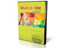 Click on Starter (Full Set) - Топики по английскому языку