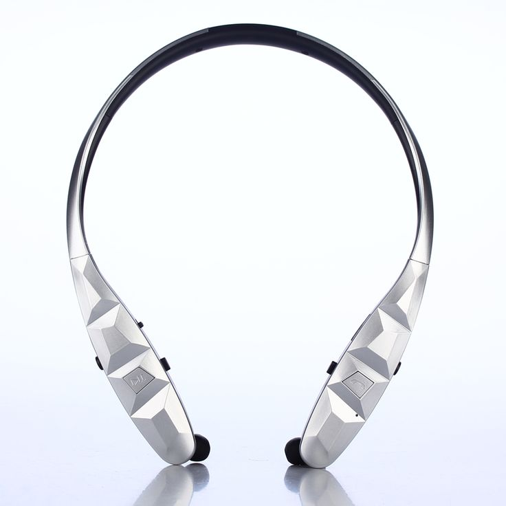 2017 NEW Wireless Bluetooth 4.1 Headphones Neck Halter Style Headset Earphone APTX 970 Hands-free Calling for android iphone red