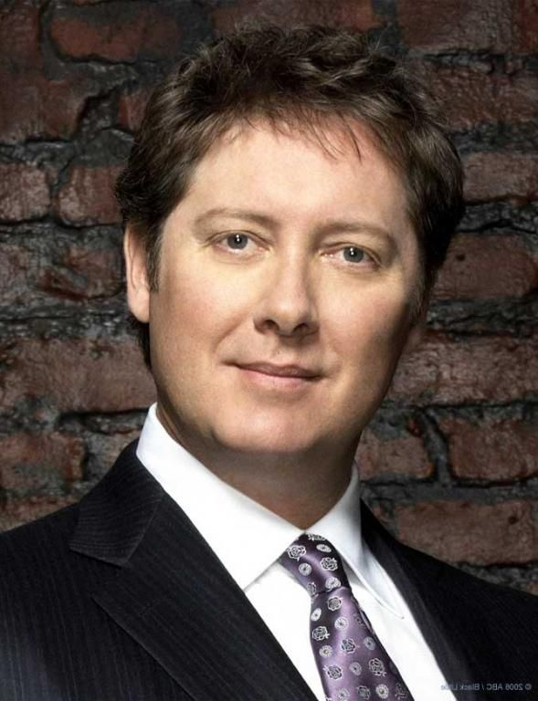 james spader: the practice; boston legal; the office; the blacklist
