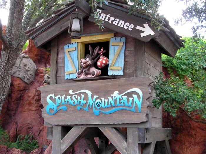 Splash Mountain - Disney World | Disney