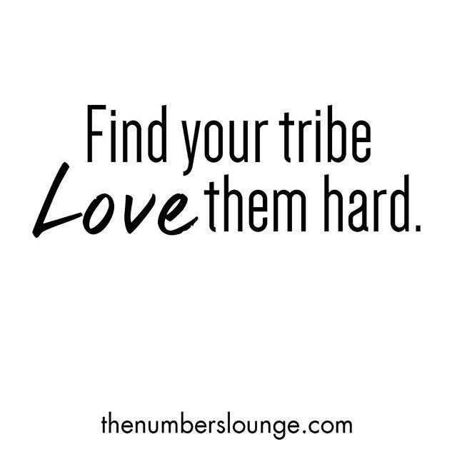 This Valentines Day why not shower some love on your customers instead of expecting it for yourself. #thenumberslounge #business #tribe #valentinesday #entrepreneur