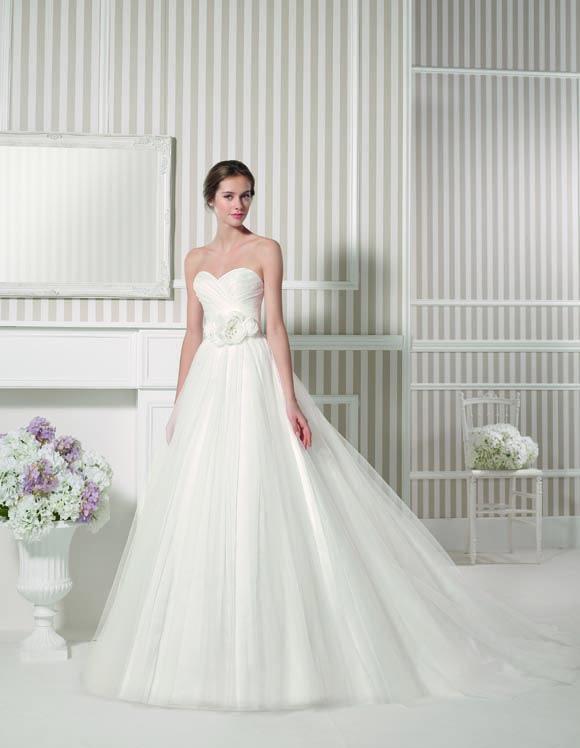 40f858524a Vestido de novia modelo olivo  modelo  novia  olivo  vestido   vestidosdenoviamodelos