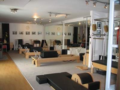 pilates studio ex 1