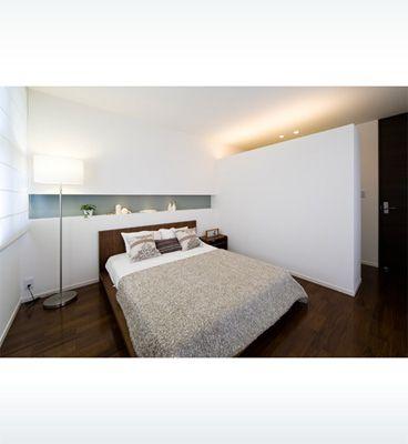吹抜けや寛ぎのダウンフロアリビング、空間の変化を楽しむ住まい   ヘーベルハウス   ハウスメーカー・住宅メーカー・注文住宅