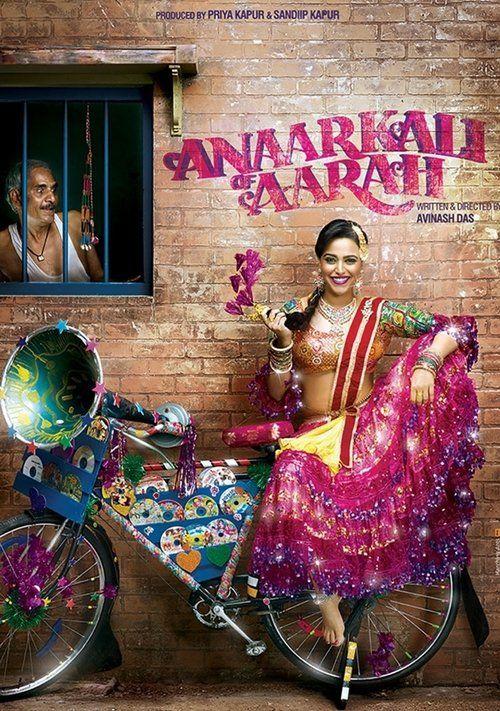 Watch Anaarkali of Aarah Full Movie Online
