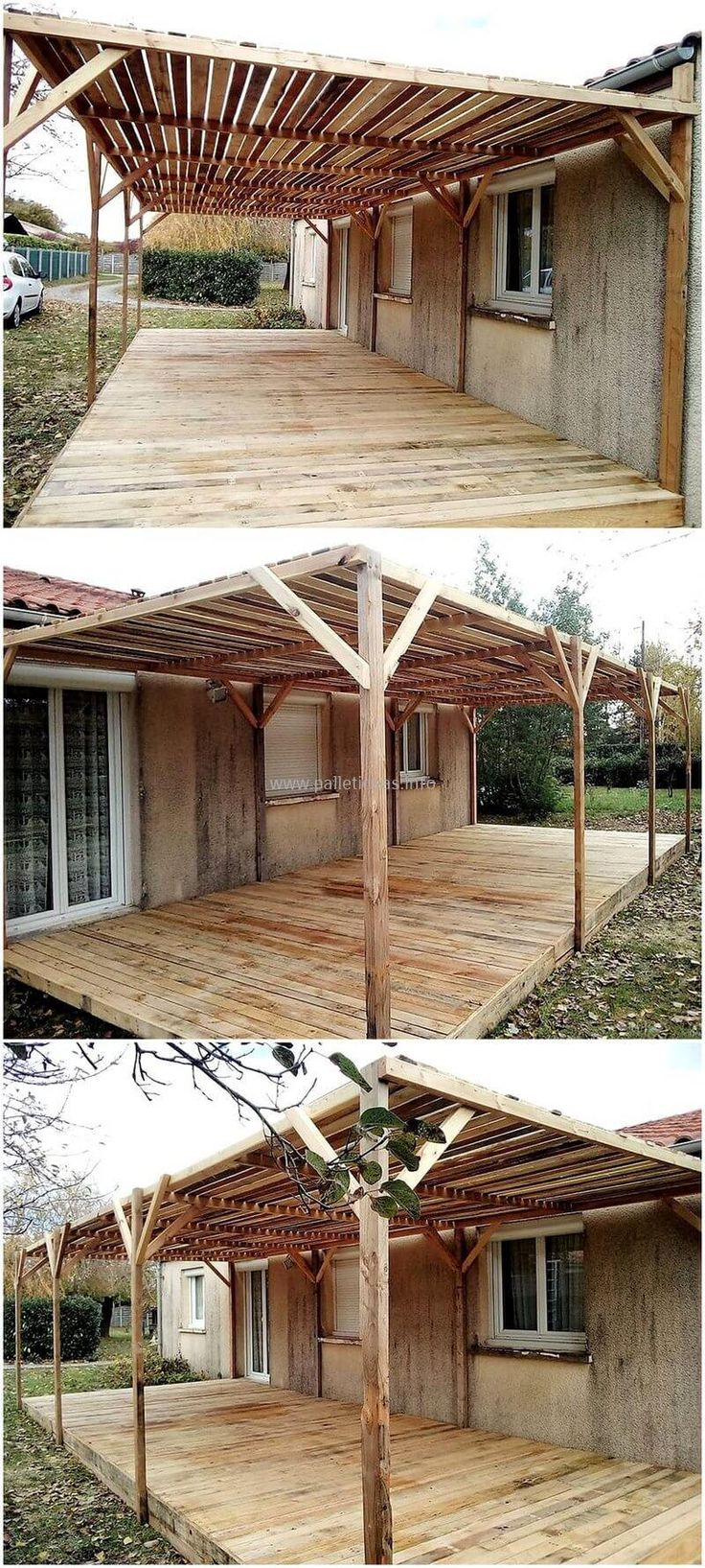 best 25 pallet pergola ideas on pinterest patio diy. Black Bedroom Furniture Sets. Home Design Ideas