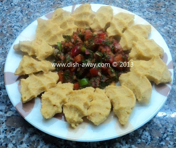 Lentils red and patties recipe on pinterest for Armenian cuisine aline kamakian