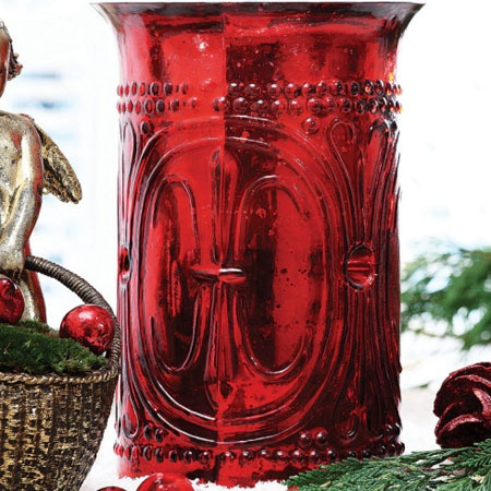 17 Best Images About Mercury Glass On Pinterest Mercury Glass Jars And Votive Holder