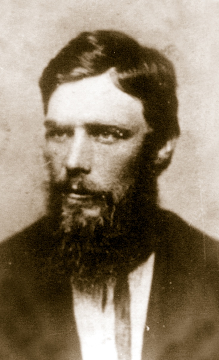 Isaiah 'Wild' Wright 'lost' a horse while at the Kelly homestead and failed to tell Ned Kelly that it was stolen. Ned found the horse and rode it past the Greta Police Station to earn a brutal pistol-whipping from Constable Hall, who also tried to shoot him. Wild was sentenced to eighteen months while Ned was sentenced to three years hard labour.