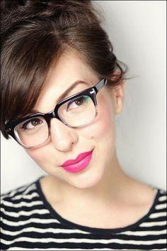 latest trends in eyewear  17 Best ideas about Womens Glasses Frames on Pinterest