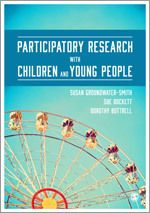 Participatory Research with Children and Young People: Susan Groundwater-Smith. Through extensive case studies and a close review of contemporary literature, in relation to early childhood through to late adolescence, the book serves as a critical guide to issues in participatory research for students and researchers. The book includes chapters on: Designing your research project Ethical considerations Innovative methods Publication and dissemination.