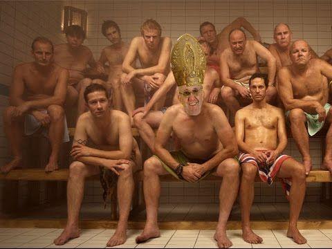 Inside The Vatican's Gay Bathhouse - YouTube