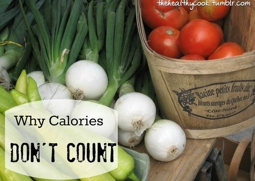 Calorie counting is common, but it doesn't mean you should do it. Here are 10 reasons why counting calories doesn't always work: