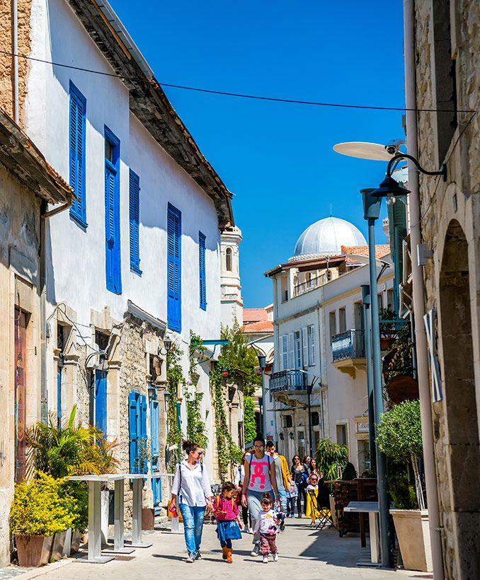 Chipre, una isla que hay que descubrir #viajes #destinos