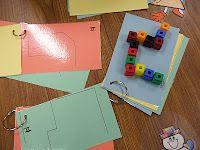 Kathy Richardson - Math Tub blog