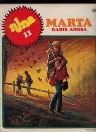 11. Marta Gadis Angsa