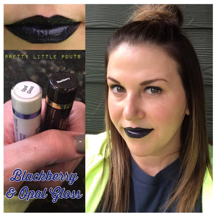 Tried out a blue lip for the HAWKS game today. Lighting isn't the greatest, but using Blackberry with Opal Gloss does give it a dark blue hue! Asked the hubs what he thought, he chuckled and rolled his eyes. Not sure if that was because he didn't like it or that the blue wasn't representing his precious Broncos?! Either way, I'm rocking it. Sunday fun day! Distributor #427041 #lipsense #blackberry #lipsenseblackberry #lipsenseopalgloss #opalgloss #senegence