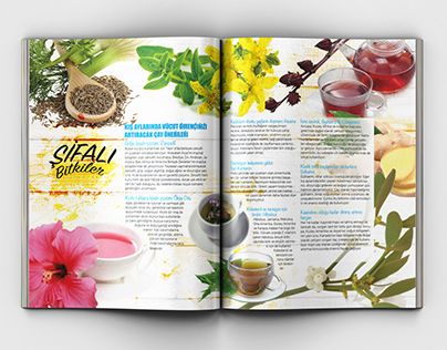 """Check out new work on my @Behance portfolio: """"magazine pages"""" http://be.net/gallery/60959899/magazine-pages"""