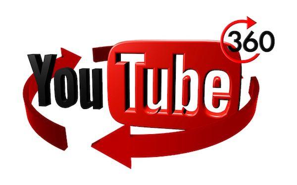 You Tube ahora tiene retransmisiones en 360 grados y entrega sonido e imagen especial