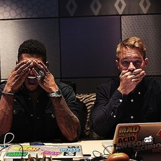 """surprise collaboration between Usher Raymond and Diplo on """"Climax""""-"""